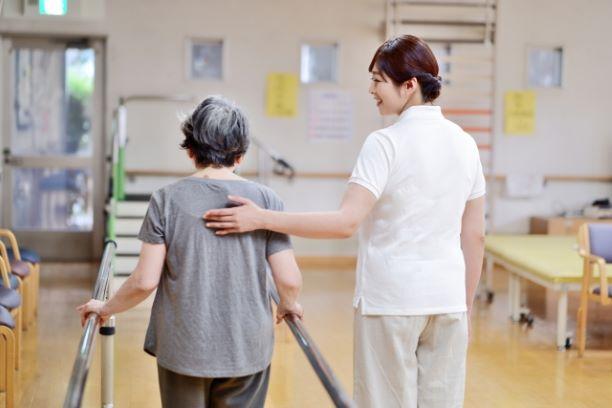 複数の医療・介護の展開